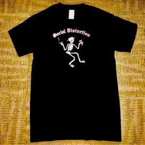 Men's Social Distortion T-Shirt